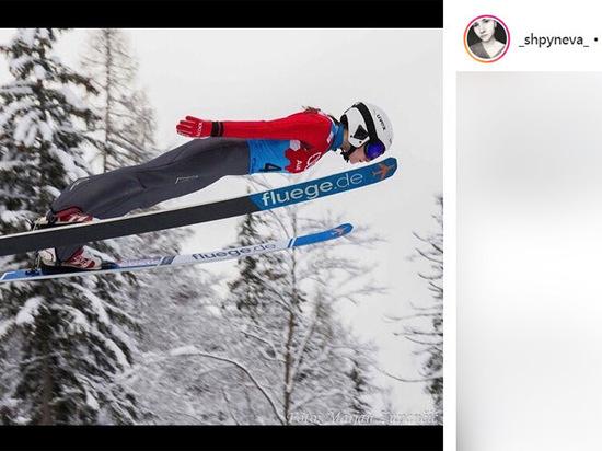 Женская сборная России по прыжкам с трамплина стала пятой на ЧМ