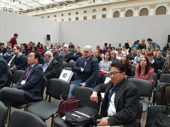 Калининградские учёные приняли участие в международном конгрессе по биотехнологии