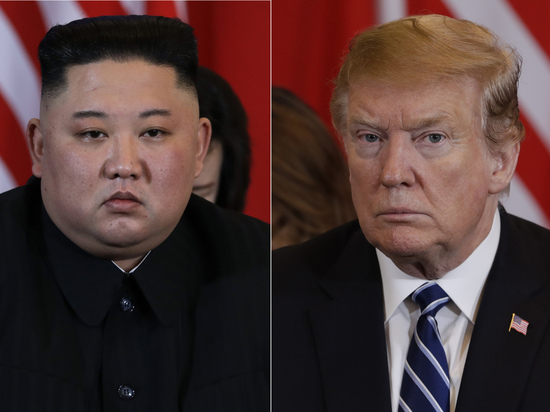 Кто помешал переговорам Трампа и Кима: эксперты нашли неожиданных недругов