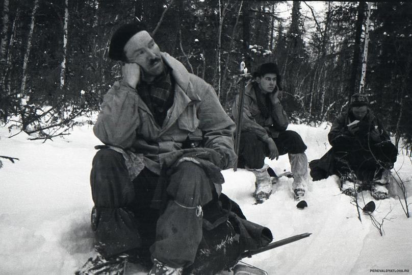 СК: Группу Дятлова убили несколько тонн снега