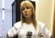 Оппозиционерка Мария Баронова объяснила работу на RT: «Какая разница!»