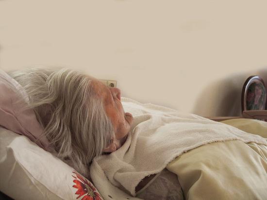 Российские ученые начились предсказывать болезнь Альцгеймера с помощью видеокамеры