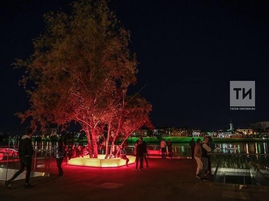 50 торговых точек появится в парках и скверах Казани летом