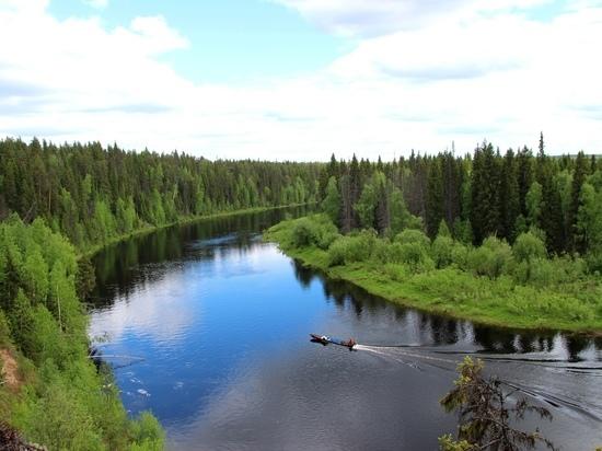 В Москве приняли закон, который уничтожит ценные породы рыб в Поморье