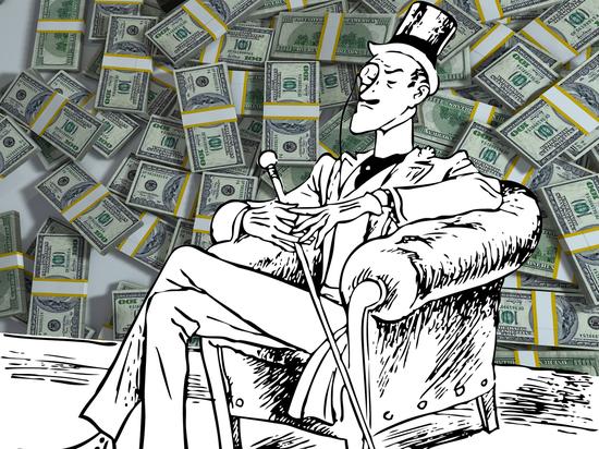 По уровню гражданских свобод, страны, толерантные к миллиардерам, обгоняют нетолерантные