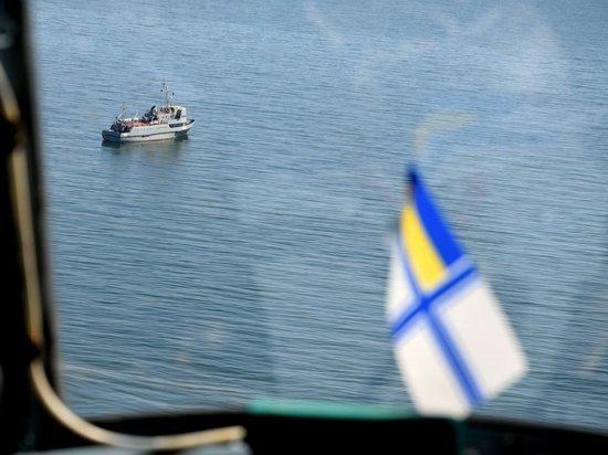 США предостерегают Украину от новых провокаций в Керченском проливе
