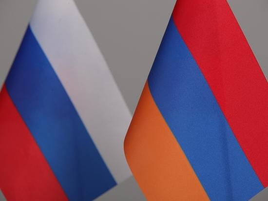 Дом Армении в Архангельске расположится в гостинице «Двина»