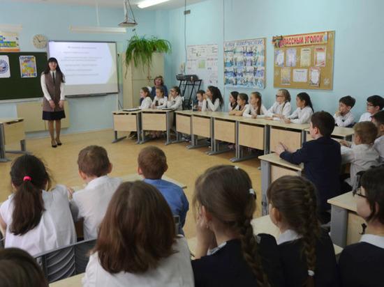 Пятиклассница учит салехардских школьников дипломатии