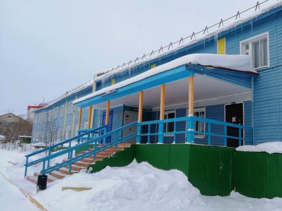 На Ямале запланировали масштабный капремонт зданий больниц