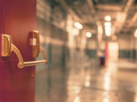 В Салехарде школу No1 закрыли на карантин