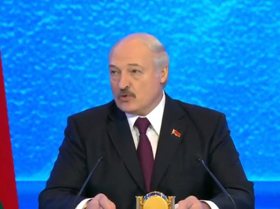 Лукашенко отказался считать белорусов «нахлебниками» России: «Родные же люди»