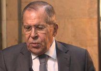 Лавров назвал возможной военную операцию США в Венесуэле
