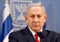 Премьеру Израиля Нетаньяху предъявят уголовные обвинения: генпрокурор решил действовать