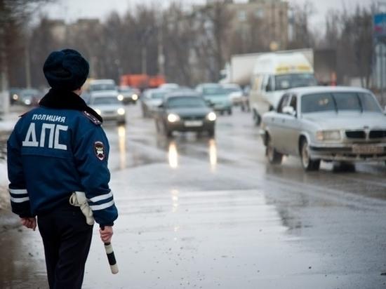 В Волгограде в ДТП с маршруткой и автобусом пострадала пенсионерка