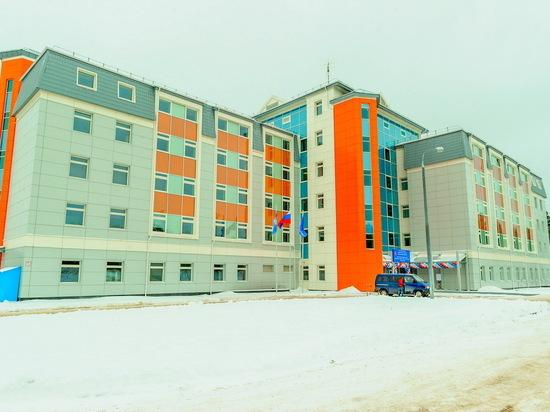 На Ямале открылся анонимный кабинет экспресс-тестирования на ВИЧ