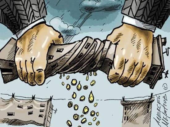 Саратовцы возвращают неправильно начисленные коммунальные платежи