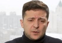 Букмекеры начали ставить на Зеленского на выборах президента Украины