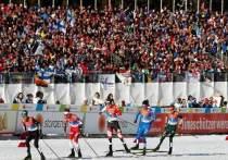 Можно ли догнать норвежцев на лыжне и куда улетит Климов