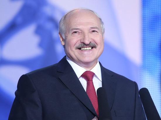 Лукашенко заявил, что в шестой раз будет баллотироваться в президенты Белоруссии