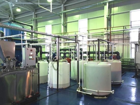 Глава ЯНАО: «Чистая вода один из главных запросов ямальцев»