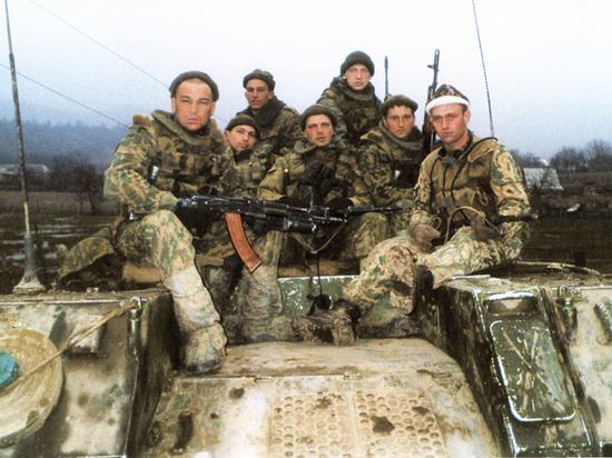 Вскрылись подробности кровопролитного боя 6 роты в Аргуне