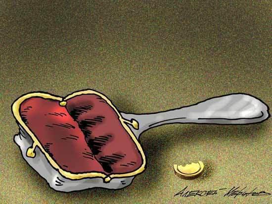Причины исчезновения миллиардов с банковских вкладов россиян оказались загадочными