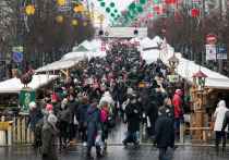 В Вильнюсе открылась старейшая ярмарка