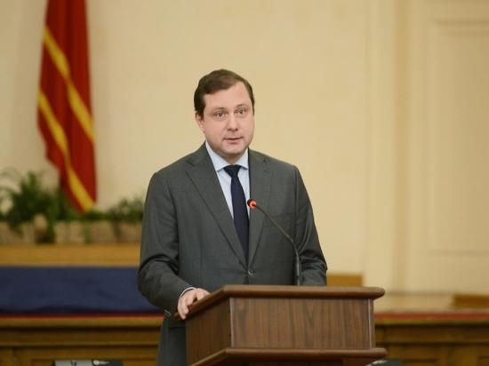 В администрации Смоленской области прошли кадровые преобразования