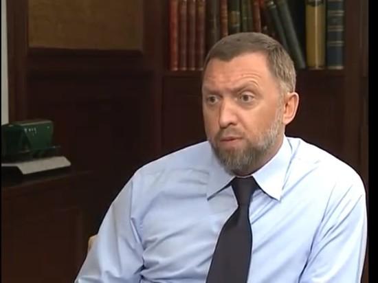 Олег Дерипаска развелся с Полиной Юмашевой