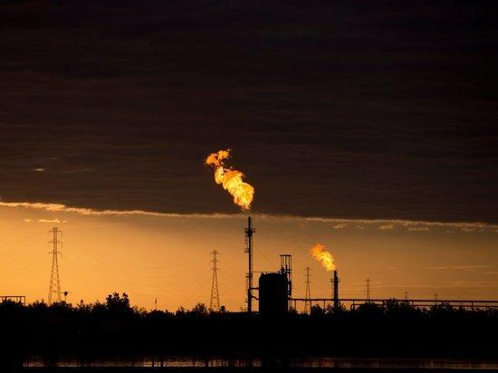 Венесуэла предложила России свою нефть