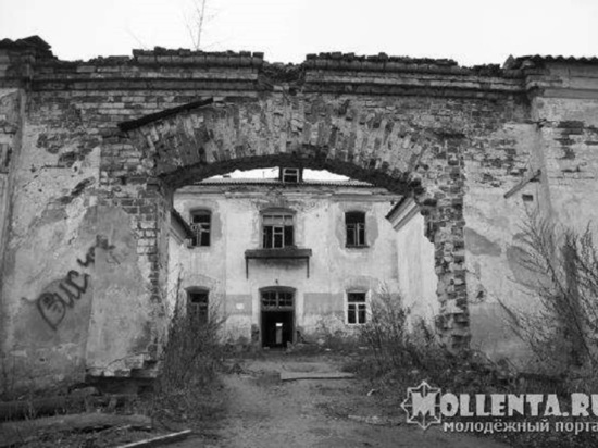 Тюремный замок Боровска стал объектом культурного наследия
