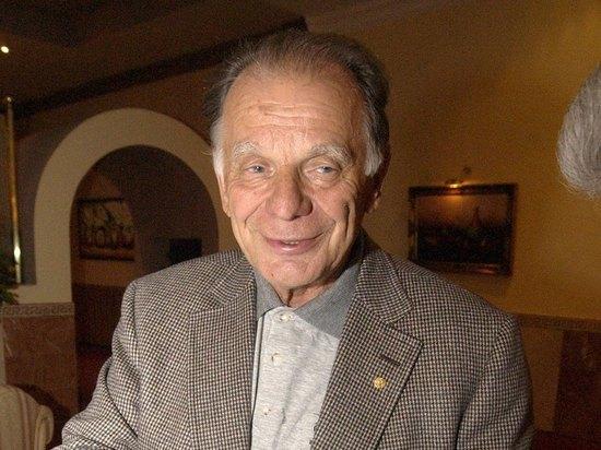 Скончался Нобелевский лауреат физик Жорес Алферов