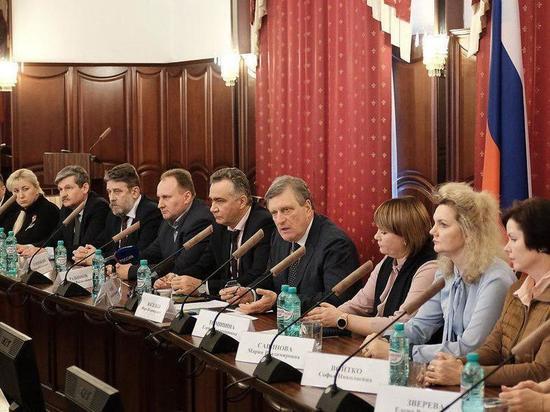 Минздрав Кировской области призвал врачей успокоиться