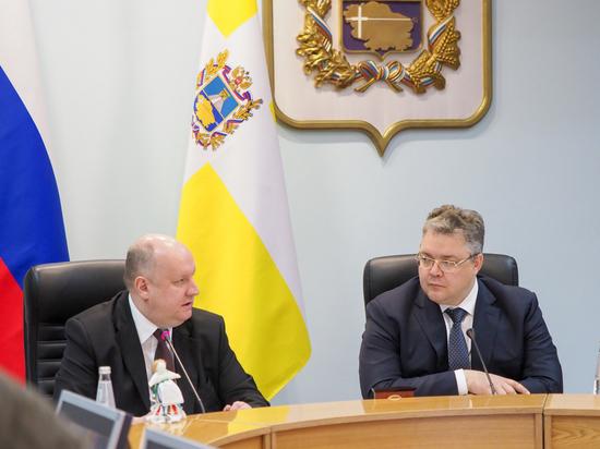 Проекты на 2,3 млрд рублей реализуют на Ставрополье по линии АПК