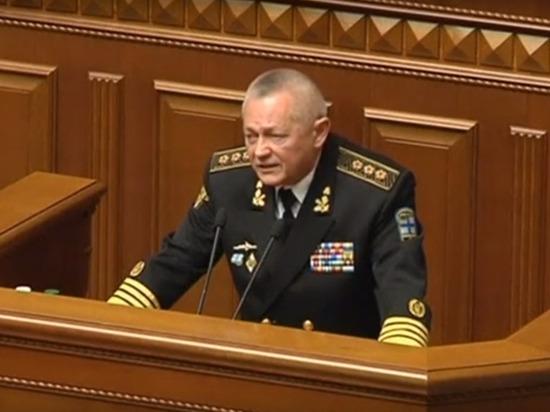 Все украинские военные отказались открывать огонь порусским