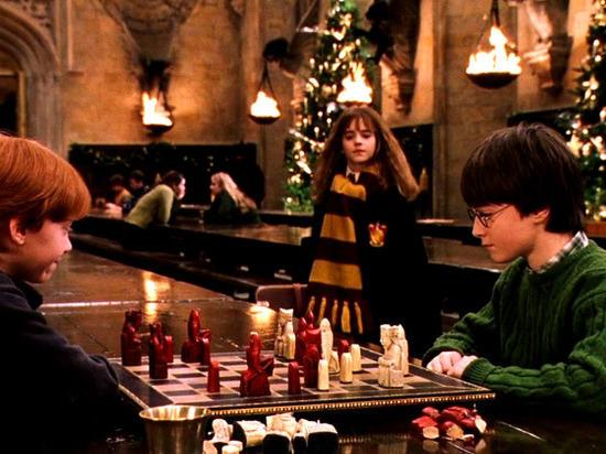 Создана шляпа из «Гарри Поттера» для чтения мыслей