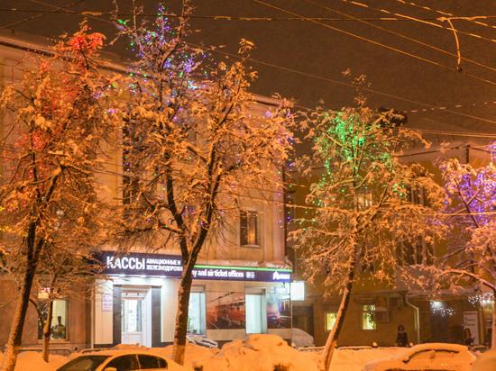 В Мордовии на 3 марта объявлено оперативное предупреждение