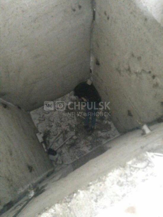 В ульяновском недострое нашли тело девятиклассницы