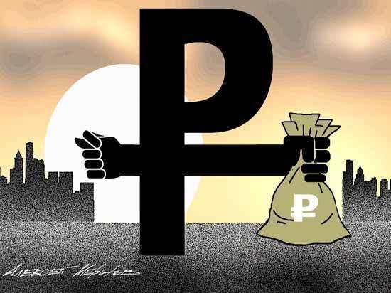 Зарплаты чиновников обогнали российские «всего» в три раза: эксперты недоумевают