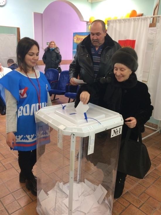 Местные выборы на Ямале: очередная победа «Единой России»