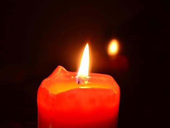 Умерла мать Исраэля Каца