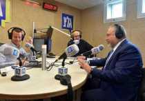 Либерман: НДИ не войдет в правительство Ганца-Лапида