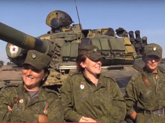 Ополченка с позывным «Ветерок» прошла путь отсанитарки доначальника штаба танкового полка, самопровозглашенную республику она покинула через Ростов-на-Дону