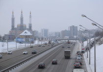 Проспект Салавата в Уфе продлят до Черниковки