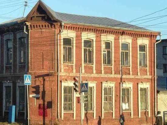 Усадьбу купца Михайлова могут снести в Барнауле ради здания для прокуратуры