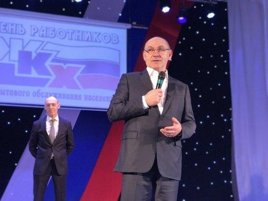 Сергей Булычев: великий «комбинатор» Черняховска