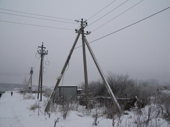 Похитив телефонный кабель в Ульяновской области, воры оставили без связи все село