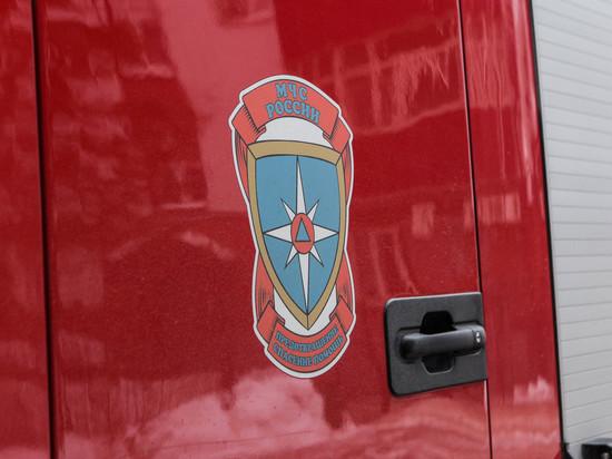 Пожар в Мордовии унес жизнь пенсионера