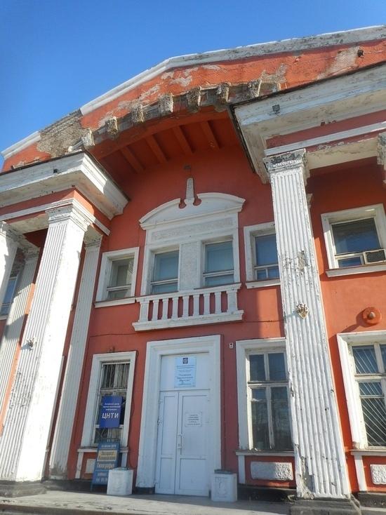 Дома-призраки или что происходит с историческими зданиями Барнаула