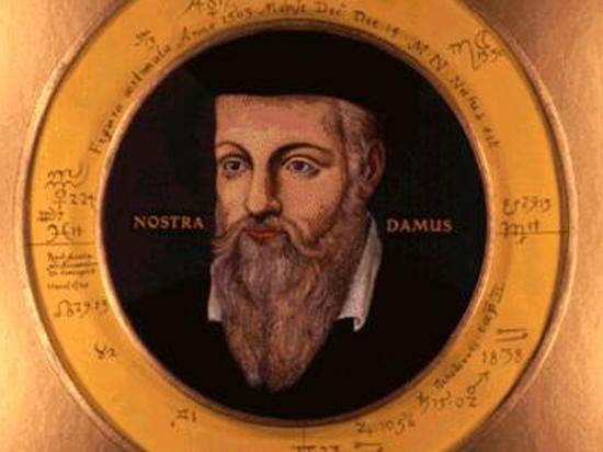 Сбылось «пророчество Нострадамуса» на 2019 год: ждать ли мировой войны